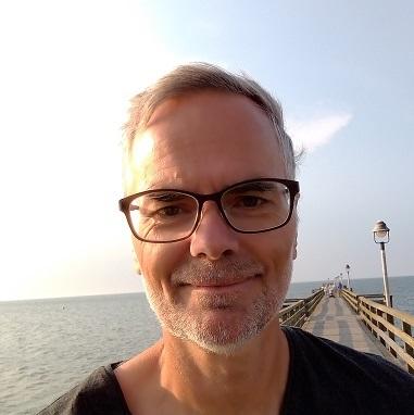 Speaker - Frank Willenberg