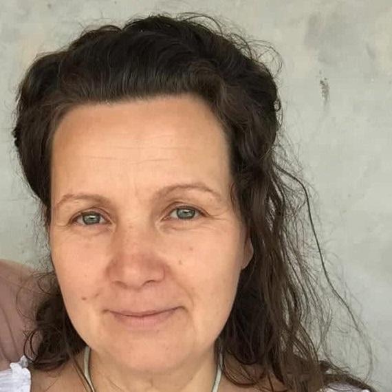 Speaker - Katrin Orbens