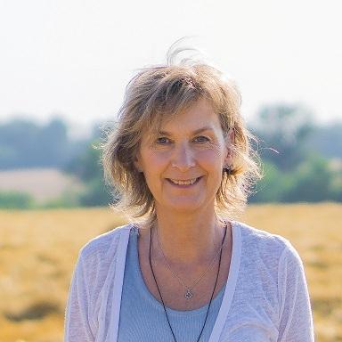 Speaker - Martina Eyth