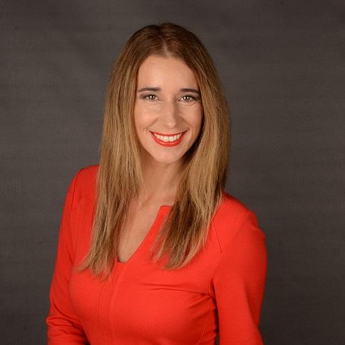 Speaker - Nadine Kretz