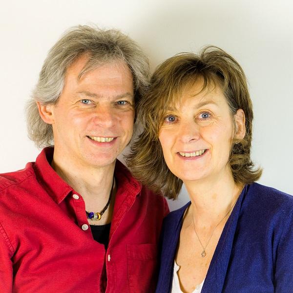 Speaker - Martina + Oliver Eyth
