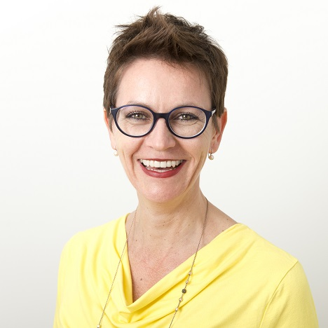 Speaker - Katja Michalek