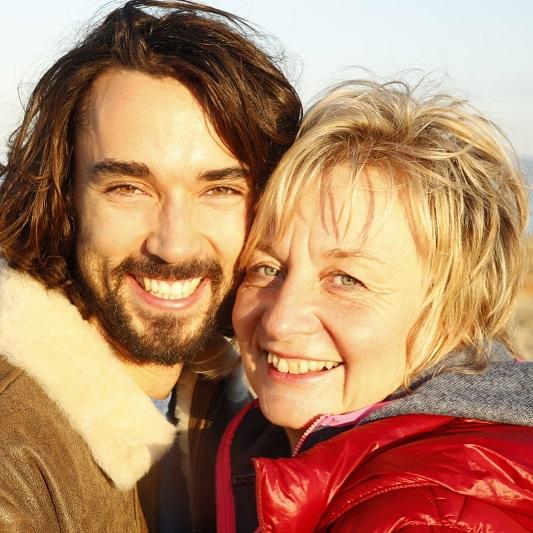Speaker - Petra Helga Weber + Vito Amandus Endreß