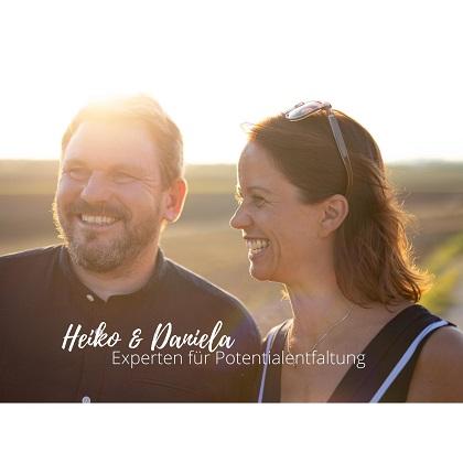 Speaker - Heiko & Daniela Forwick