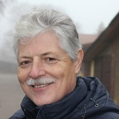 Speaker - Dr. Aleksandr Shatanov